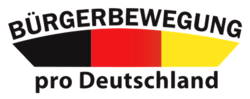 250px-Buergerbewegung_pro_deutschland_logo