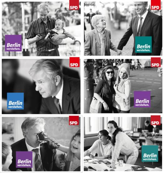 Berlin-Verstehen-SPD-Plakat