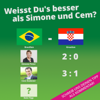 """""""Sabés más que Simone y Cem?. De los Verdes (die Grünen). Las personas de las fotos son miembros de la cúpula del partido Verde."""