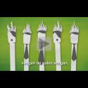 verdes spot sachsen 2014 alemania este elecciones