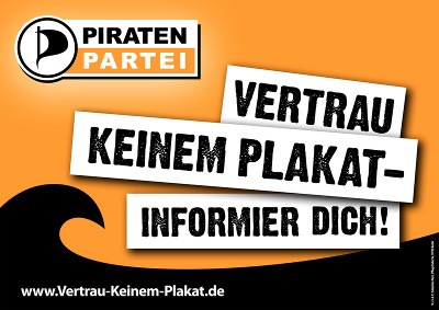 no confies en ningun cartel informate pirata