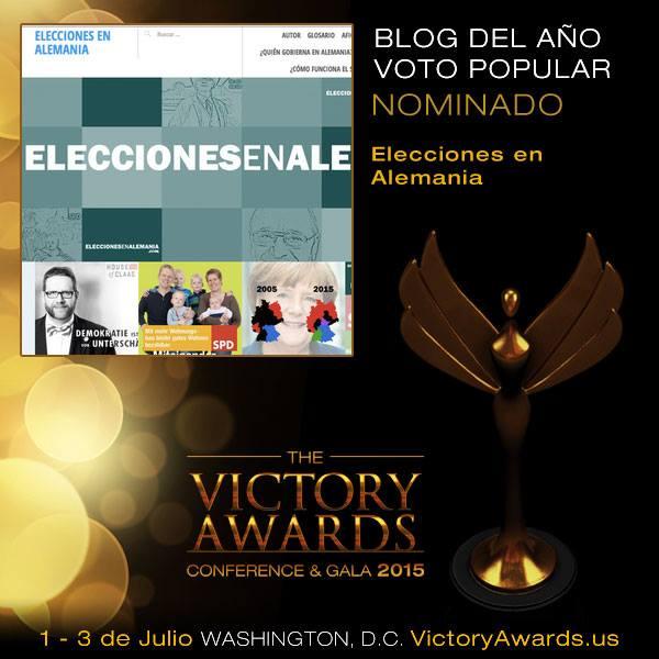 Victory Awards
