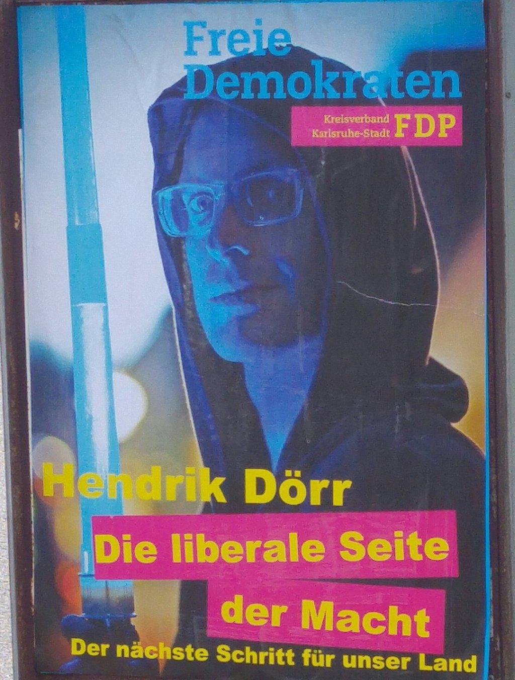 fdp liberales star wars