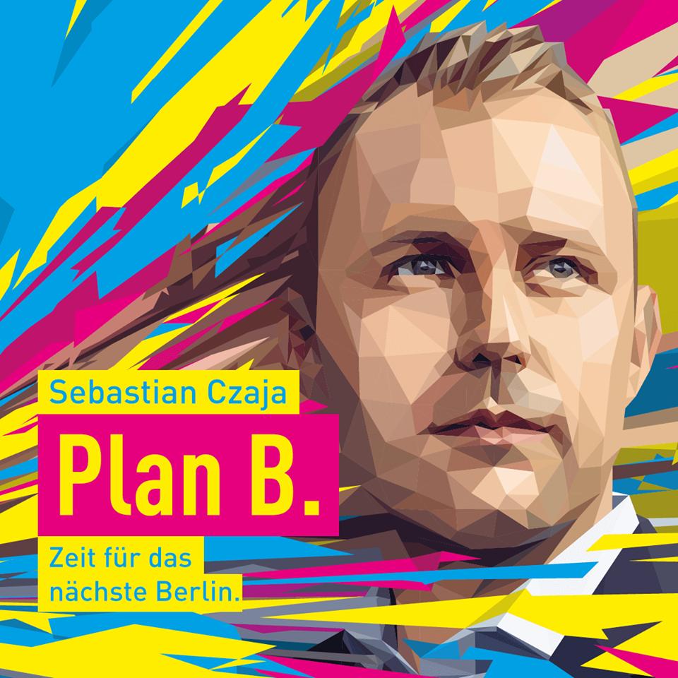 fdp facebook campaña 2016 Belin
