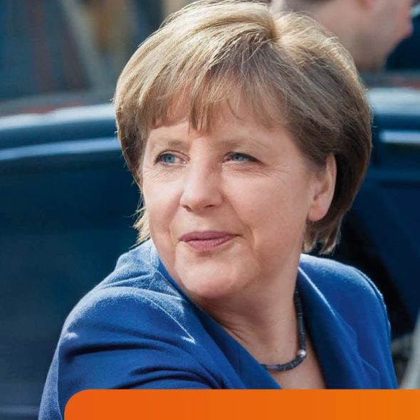 merkel elecciones alemania