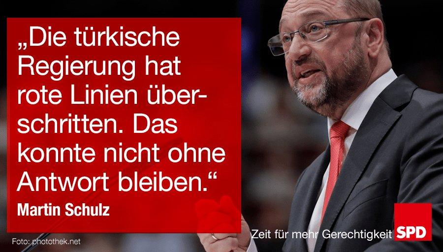 SPD-Schulz-Turquía
